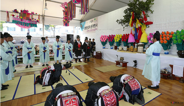 Фото №2 - Самые прикольные фестивали в мире 🎆