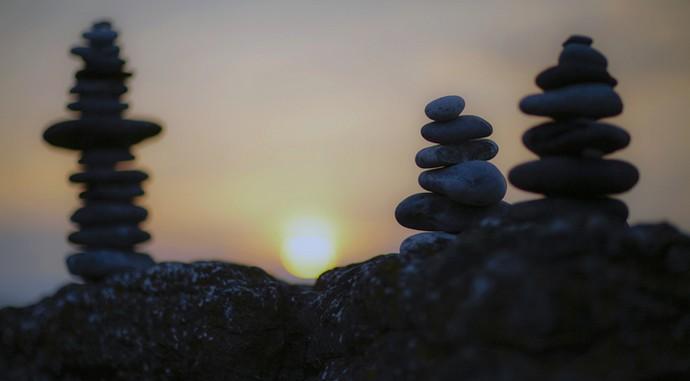 «Да пребудет с тобой сила»: как сохранять равновесие в кризис