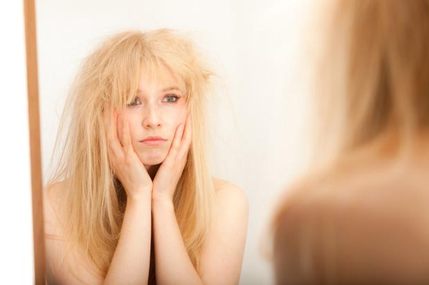 Фото №2 - SOS для волос: как и чем спасти прическу этой осенью