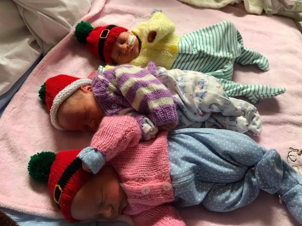 Фото №1 - Женщине сделали ЭКО, не заметив, что она беременна двойней