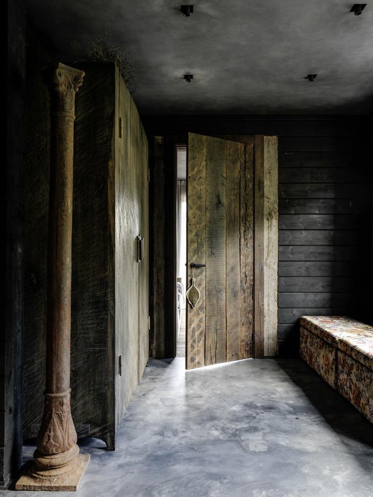 Фото №3 - Интерьер с обложки: дом в Подмосковье по проекту Натальи Белоноговой