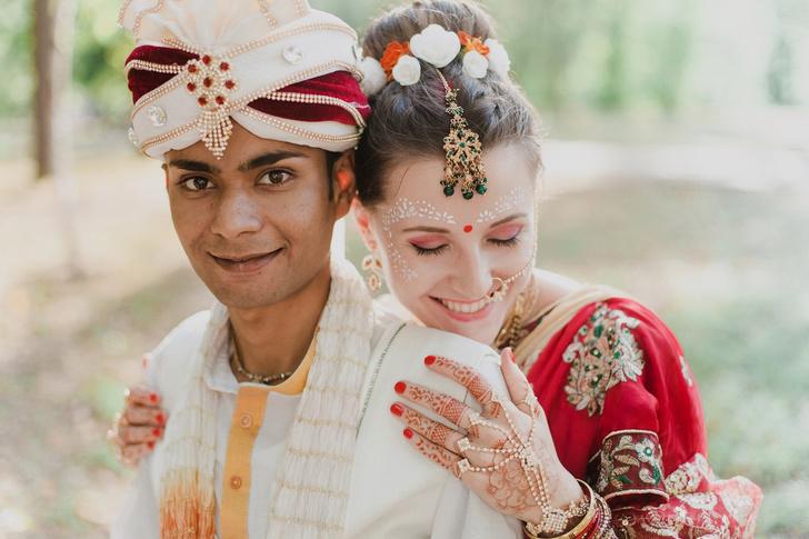 Идеи оригинальной свадьбы, фото