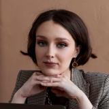 Дарья Игнатович