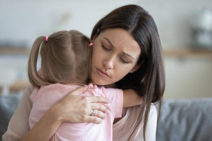 перепады настроения у ребенка что делать