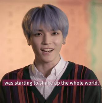 Фото №2 - YouTube Originals снял документалку про k-pop 🤩 Что же там будет?