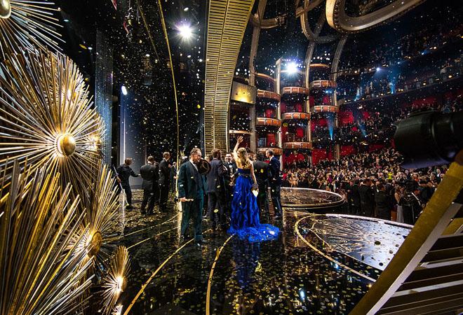 Фото №2 - Три способа бесплатно попасть на церемонию «Оскар»