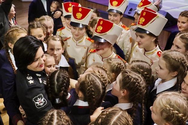 Фото №2 - Как стать солдатом: 5 крутых военных школ для девочек