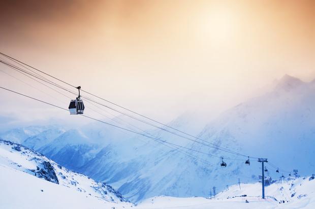 Северный Кавказ, Эльбрус