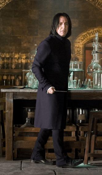 Фото №4 - «Гарри Поттер»: что твой любимый персонаж говорит о тебе самой