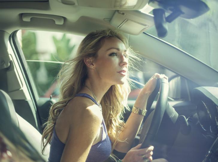 Фото №3 - 5 простых способов стать увереннее за рулем