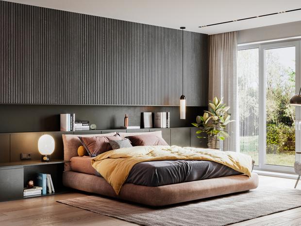 Фото №4 - Как выбрать идеальную кровать: 4 главных совета