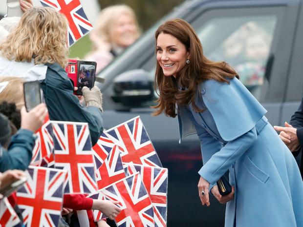 Фото №4 - Неочевидная причина, почему принц Филипп всегда больше симпатизировал Кейт, а не Меган