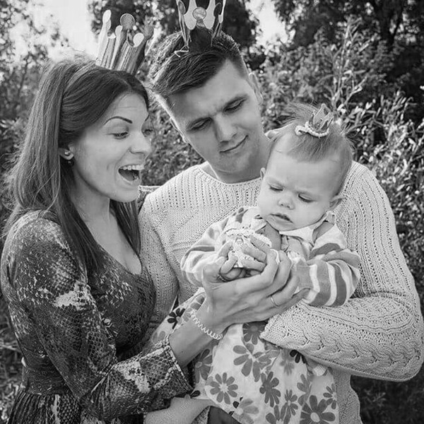 Фото №3 - «Наша дочь заболела ДЦП после неудачной прививки»: реальная история все равно счастливой семьи
