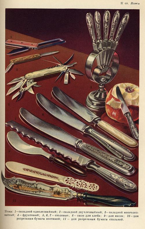 Фото №14 - Каталог советских товаров из нашего детства. Часть 2