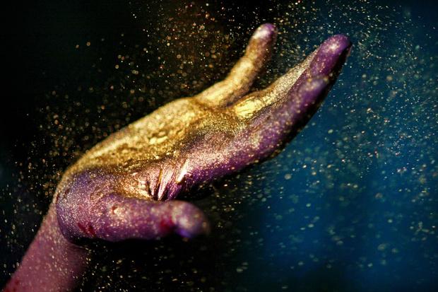 Фото №3 - Не все то золото: интимные капсулы с глиттером могут быть опасны
