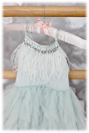 Фото №14 - Праздник для маленькой балерины