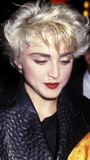 Фото №13 - От Марлен Дитрих до Кары Делевинь: как менялась мода на брови за последние 100 лет