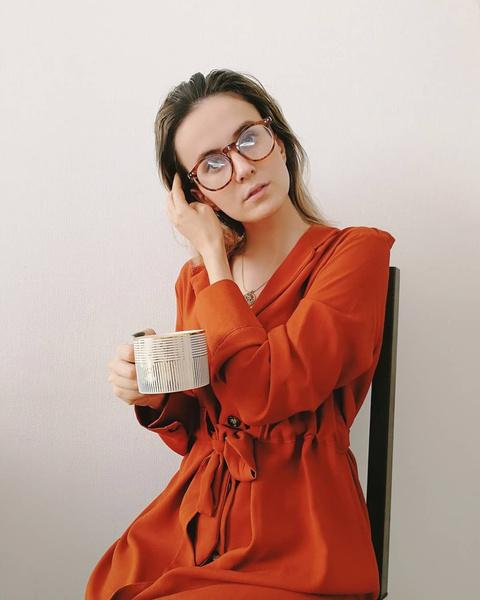 Фото №1 - Собираем образ на осень: советы от модного эксперта