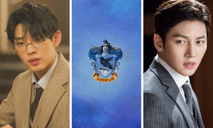 Фото №2 - Кто из героев корейских дорам мог бы учиться в Хогвартсе 🔮