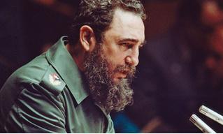 13 самых невероятных попыток убить Фиделя Кастро