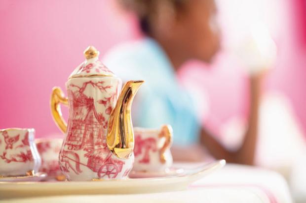 Фото №1 - Правильное чаепитие: сочетаем приятное с полезным
