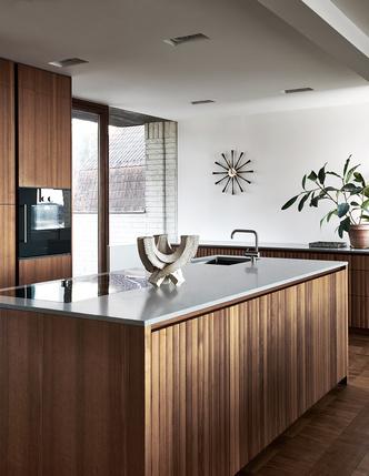 Фото №11 - Двухэтажная вилла в Швеции для семьи дизайнеров
