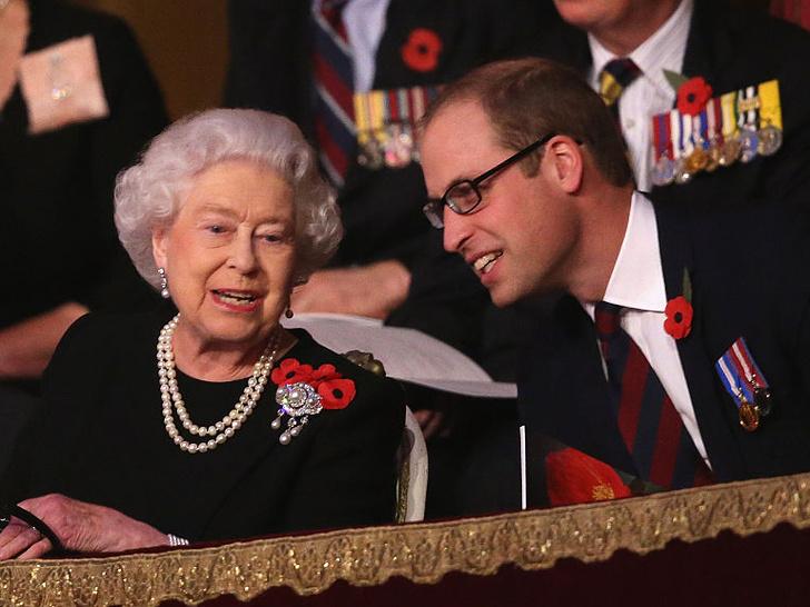 Фото №1 - Кодекс наследника: суровый свод правил, которые Королева установила для Уильяма