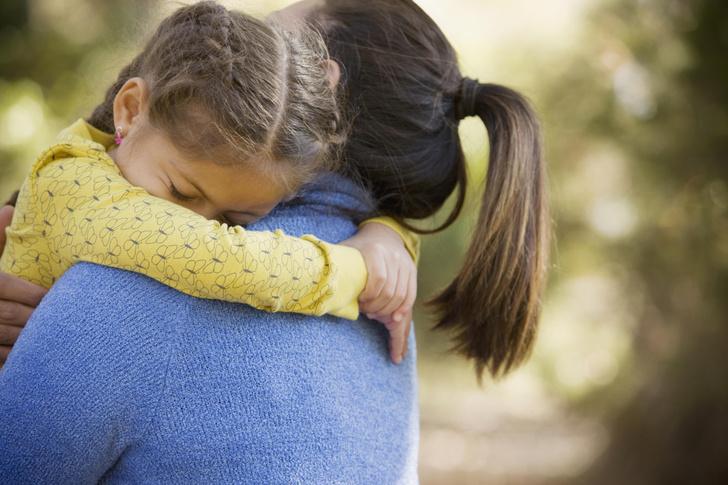 Фото №1 - Молчание— его оружие: почему ребенок тихий и замкнутый