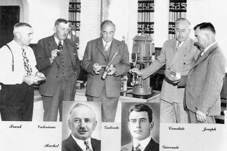 Фото №3 - 8 итальянцев, имена которых замаскировались под обычные слова