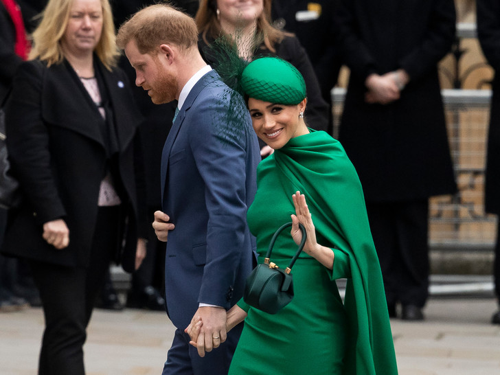 Фото №2 - Простой план: как Меган убедила Гарри в том, что он несчастен (и зачем)