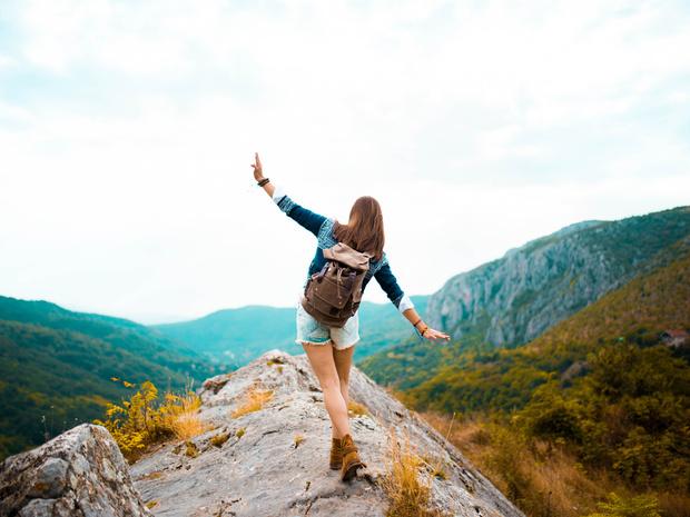 Фото №2 - Анти-хюгге: что такое фрилуфтслив— счастье по-норвежски