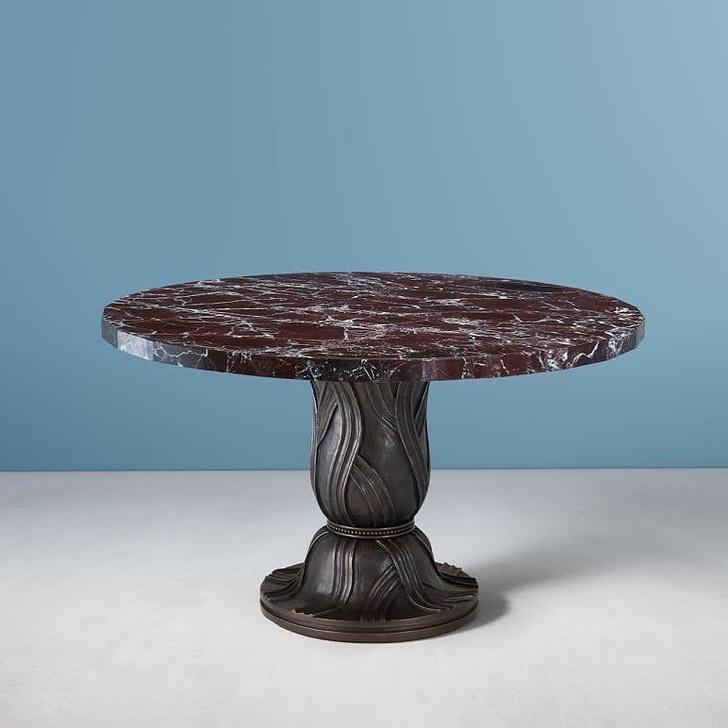 Фото №1 - Дань истории: новая коллекция мебели Francis Sultana