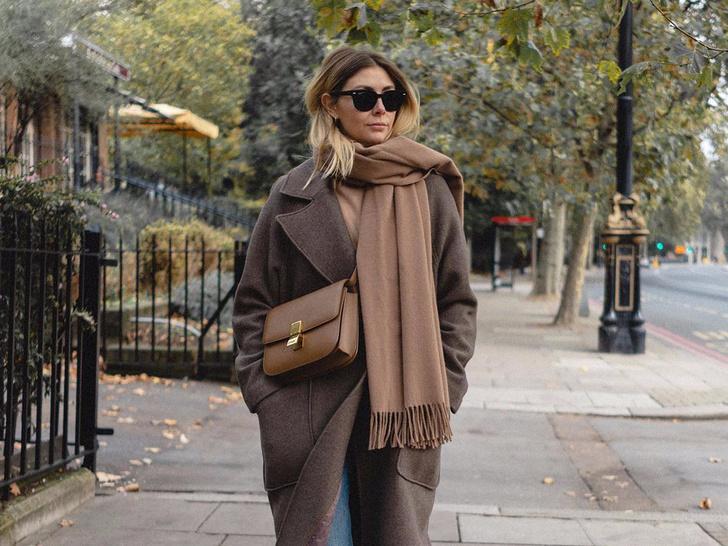 Фото №1 - Базовый гардероб: перчатки и шарфы, которые будут актуальны в этом сезоне