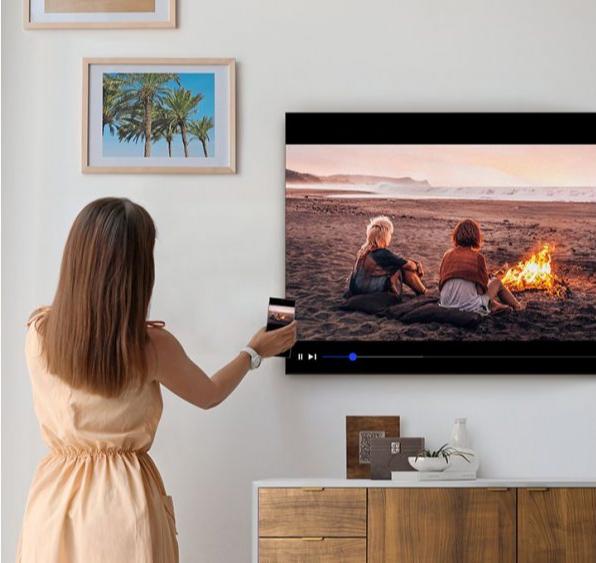 Фото №3 - Сам себе режиссер: домашнее видео с Samsung Galaxy Note