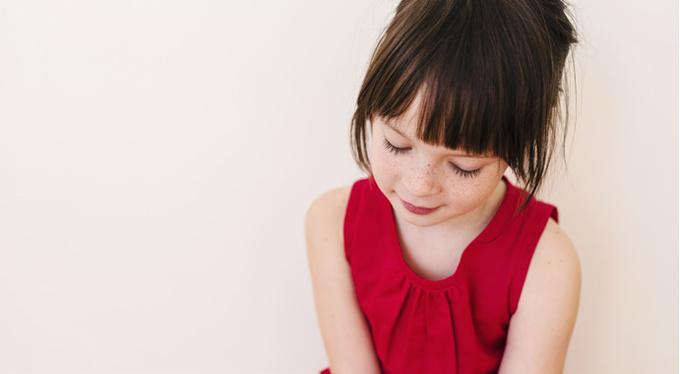 Ваш ребенок — интроверт: семь признаков
