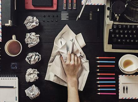 Зачем учиться писать