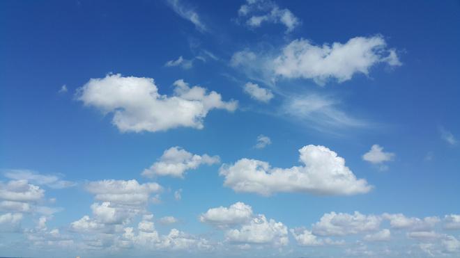 К чему снится небо