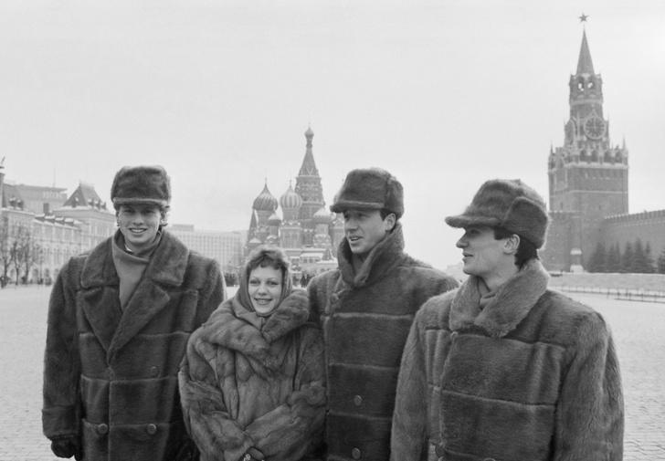 Фото №5 - Одиночка на льду и в жизни: все о Кире Ивановой— советской фигуристке с блестящими перспективами, но ужасающе трагической судьбой