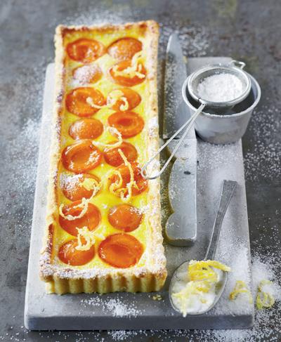 Фото №2 - Шарлотка и другие фруктовые пироги