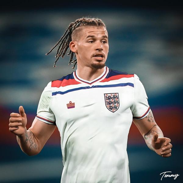Фото №3 - По стопам Бекхэма: самые крутые прически футболистов на Евро-2020 ⚽