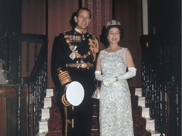 Фото №5 - Эдинбургский свадебный браслет: история самого важного подарка принца Филиппа Елизавете