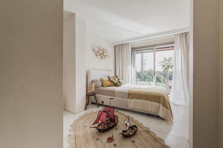 Фото №12 - Средиземноморский шик: апартаменты для сдачи в аренду в Пальме