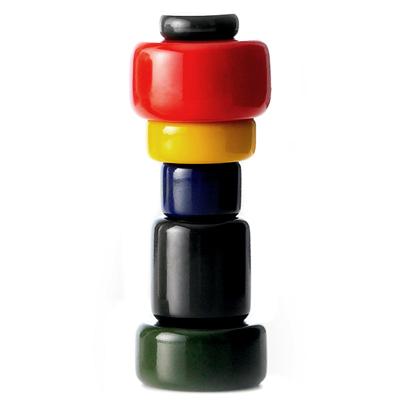 Мельница для соли и перца Plus, дизайн Norway Says, Muuto, 3990 руб., design-boom.ru