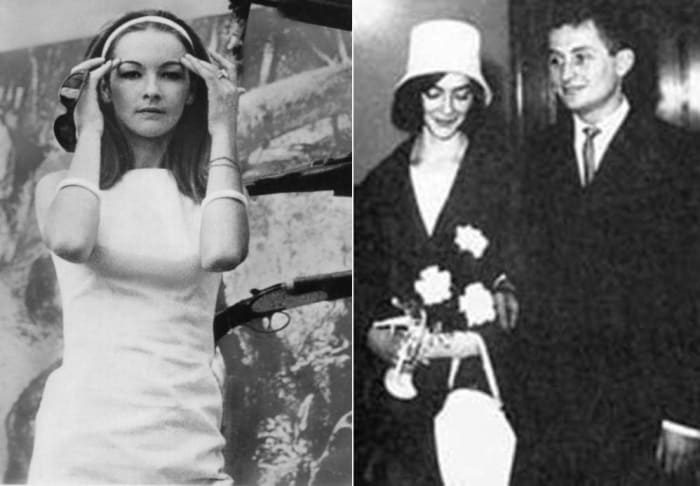 Фото №1 - Сбывшееся пророчество гадалки: почему жизнь дочери Барбары Брыльской оборвалась в 20 лет