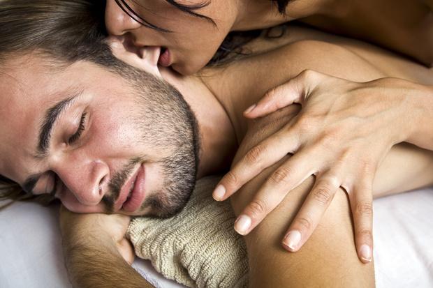 Направления в эротическом массаже