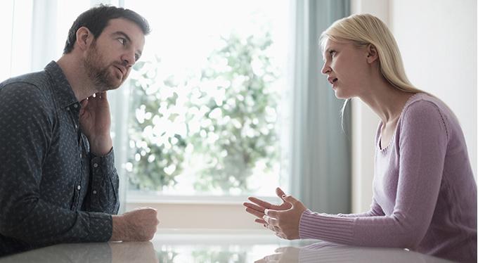 Признаки «токсичных» отношений: как понять, что партнер причиняет только боль