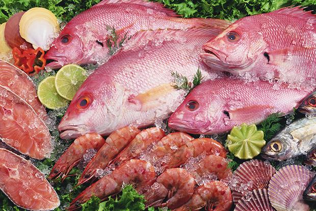 Фото №2 - Как выбирать рыбу и мясо?
