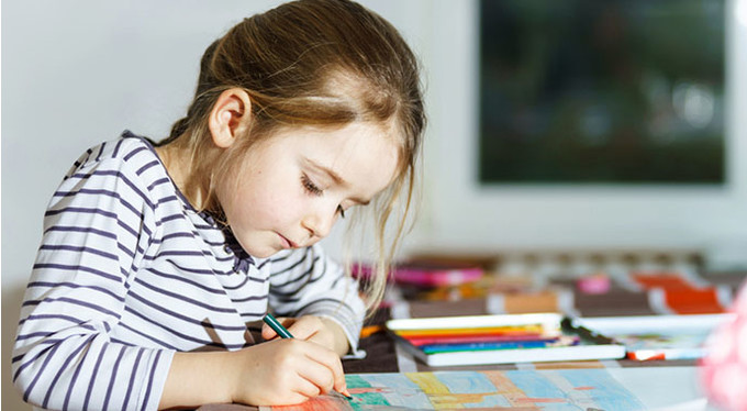 Готов ли ребенок к школе? Решаем сами