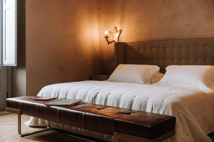 Фото №4 - Бутик-отель в итальянском дворце XVIII века