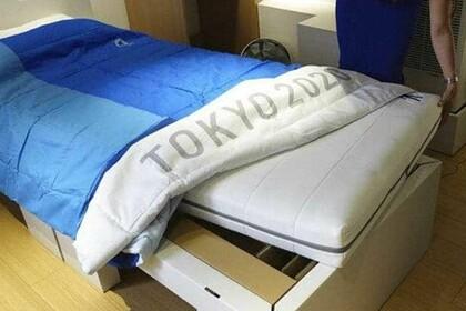 Фото №8 - Бесплатные презервативы, антисекс-кровати и Тinder для фигуристок: самые яркие секс-приключения Олимпиад